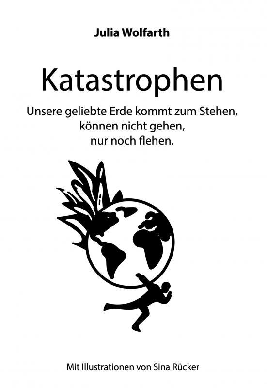 Cover-Bild Katastrophen