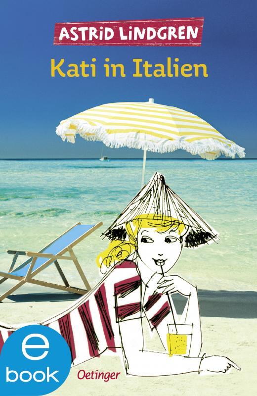 Cover-Bild Kati in Italien