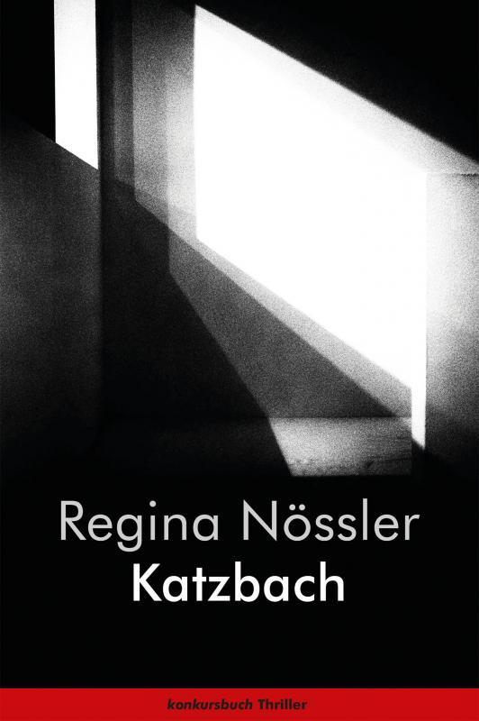 Cover-Bild Katzbach