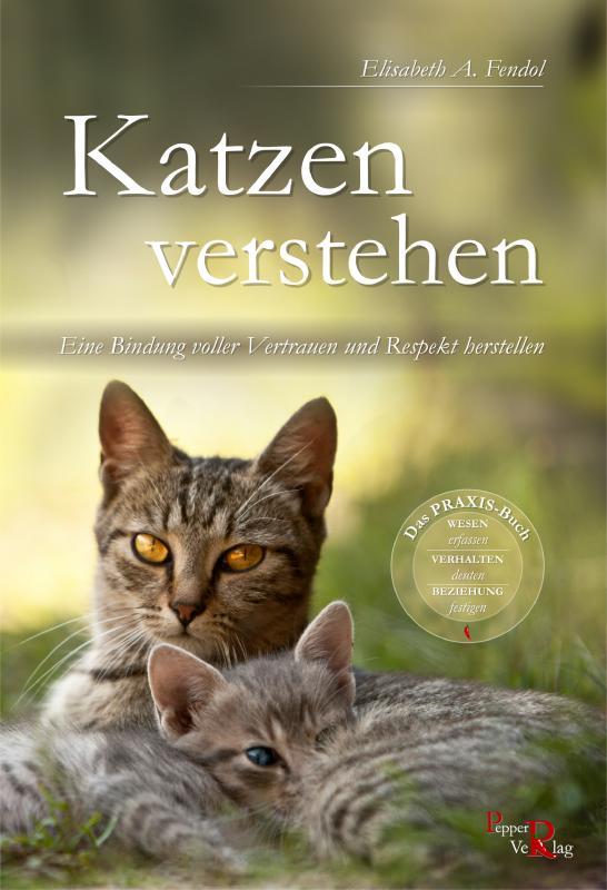 Cover-Bild Katzen verstehen