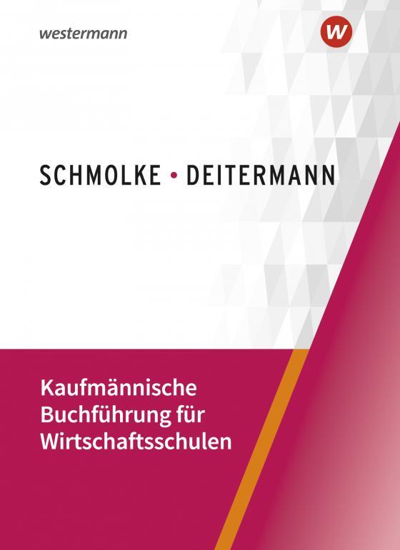 Cover-Bild Kaufmännische Buchführung für Wirtschaftsschulen