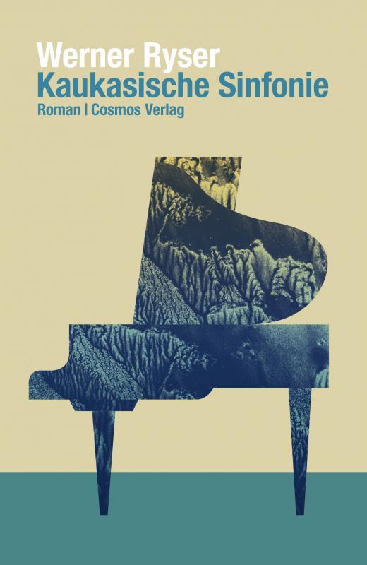 Cover-Bild Kaukasische Sinfonie