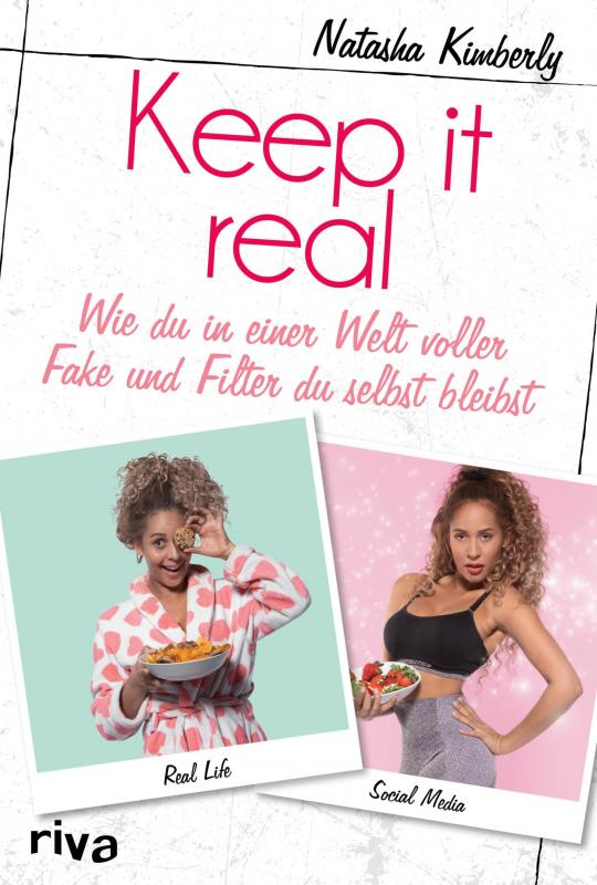 Cover-Bild Keep it real