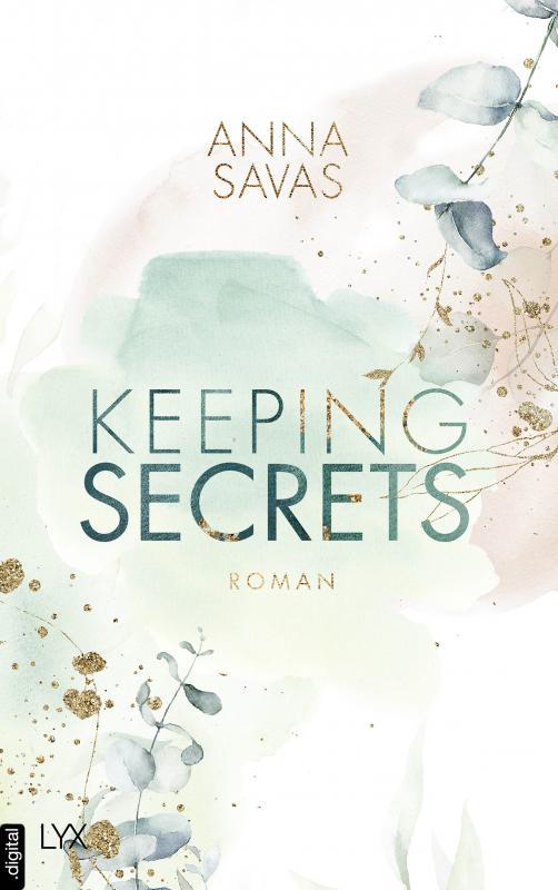 Cover-Bild Keeping Secrets