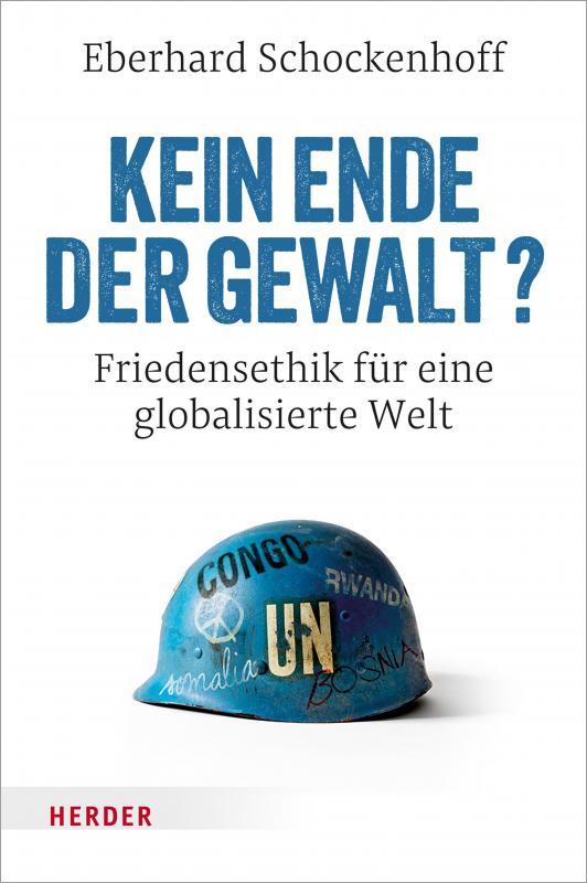 Cover-Bild Kein Ende der Gewalt?