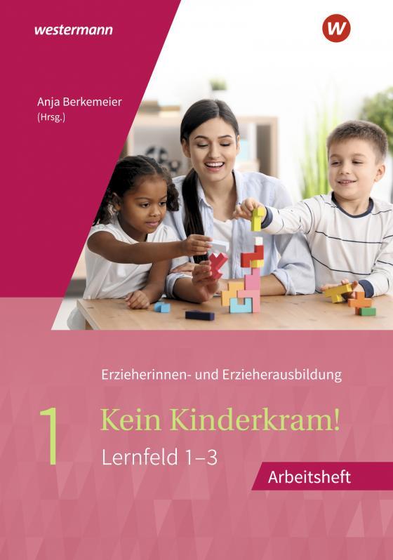 Cover-Bild Kein Kinderkram!