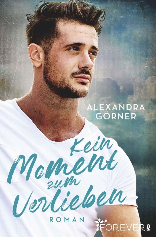 Cover-Bild Kein Moment zum Verlieben