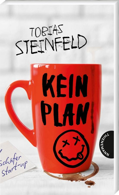 Cover-Bild Kein Plan