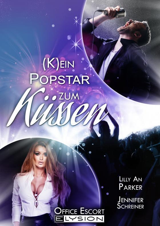 Cover-Bild Kein Popstar zum Küssen