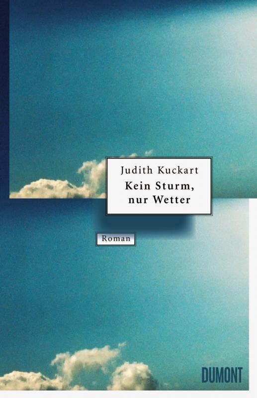 Cover-Bild Kein Sturm, nur Wetter