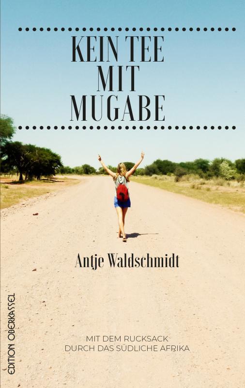 Cover-Bild Kein Tee mit Mugabe