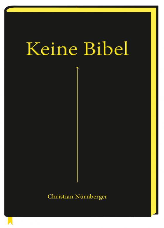 Cover-Bild Keine Bibel