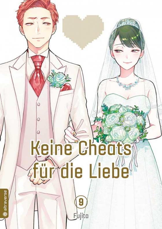 Cover-Bild Keine Cheats für die Liebe 09