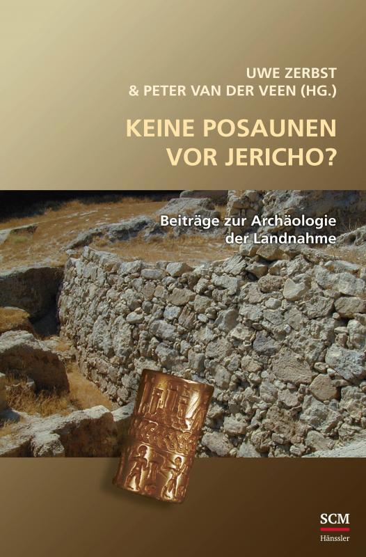 Cover-Bild Keine Posaunen vor Jericho?