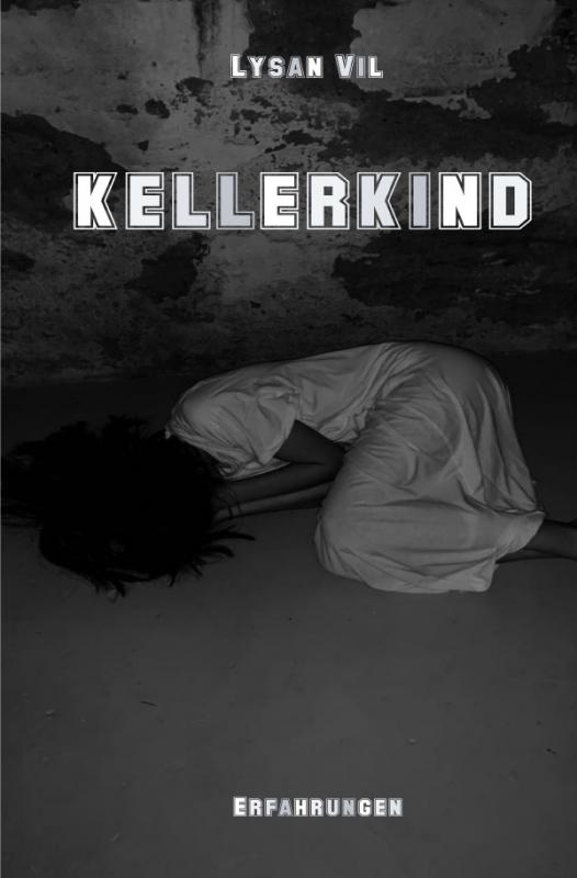 Cover-Bild KELLERKIND