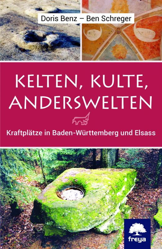Cover-Bild Kelten, Kulte, Anderswelten