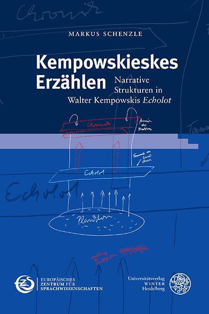 Cover-Bild Kempowskieskes Erzählen