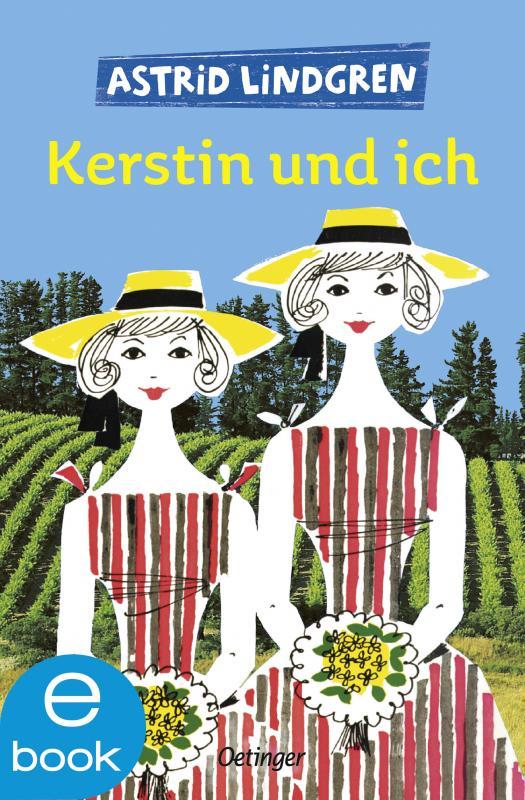Cover-Bild Kerstin und ich