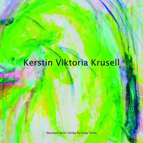 Cover-Bild Kerstin Viktoria Krusell
