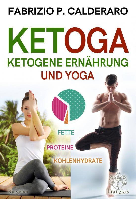 Cover-Bild Ketoga