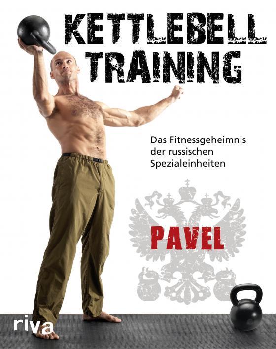 Cover-Bild Kettlebell-Training