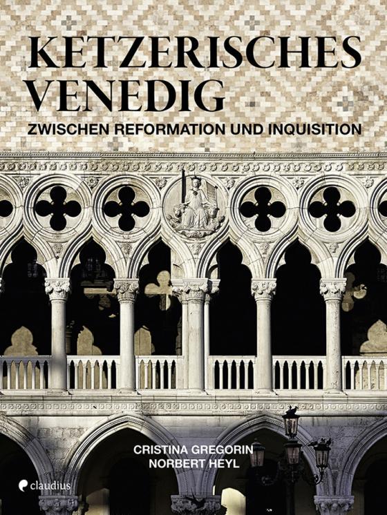 Cover-Bild Ketzerisches Venedig
