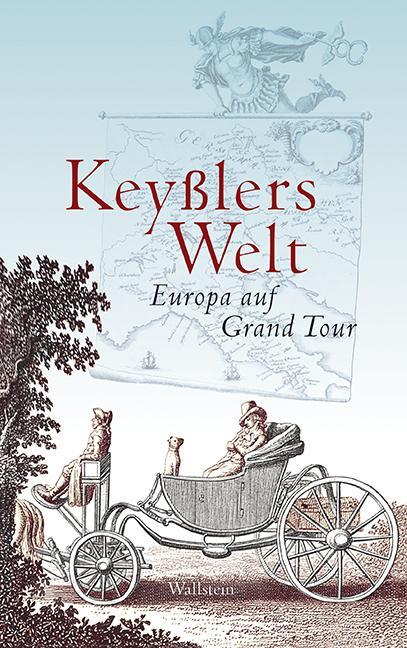 Cover-Bild Keyßlers Welt