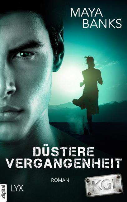 Cover-Bild KGI - Düstere Vergangenheit