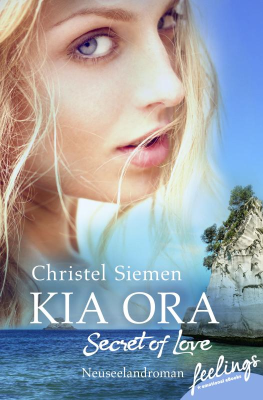 Cover-Bild Kia Ora – Secret of Love