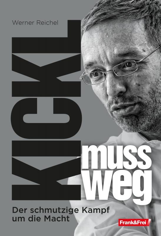 Cover-Bild Kickl muss weg
