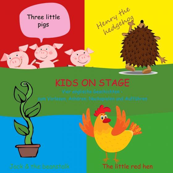 Cover-Bild Kids on Stage