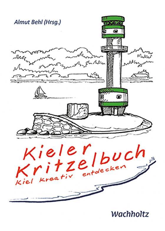 Cover-Bild Kieler Kritzelbuch