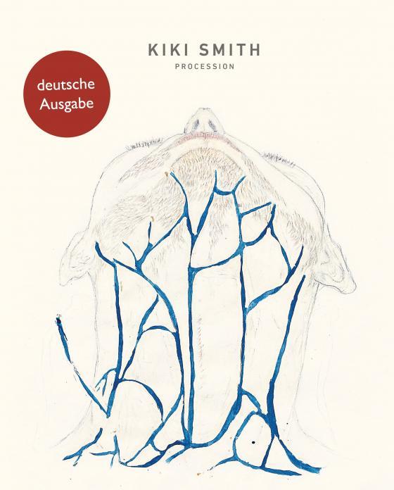 Cover-Bild Kiki Smith. Procession. Erweiterte Neuauflage