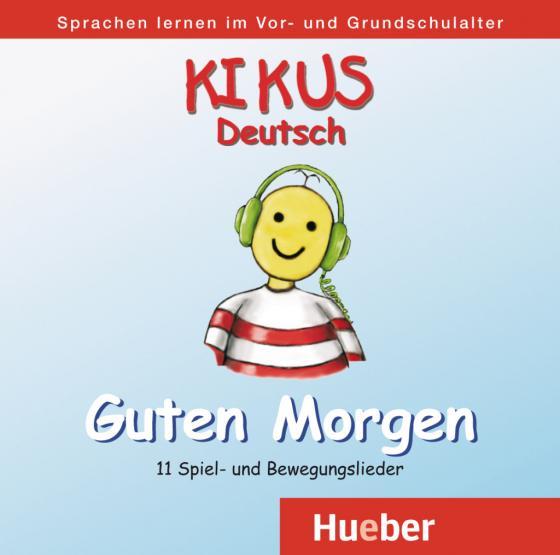 Cover-Bild KIKUS Deutsch