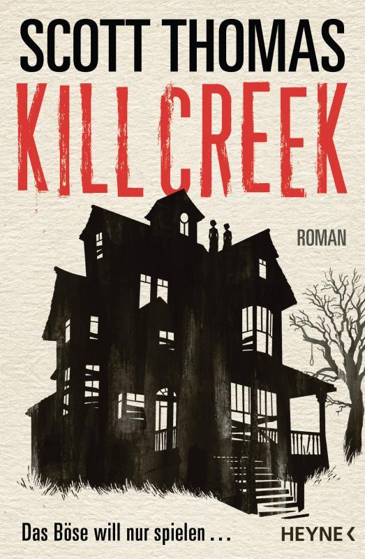 Cover-Bild Kill Creek