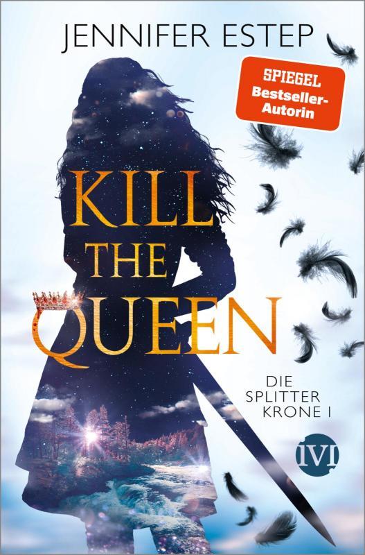 Cover-Bild Kill the Queen