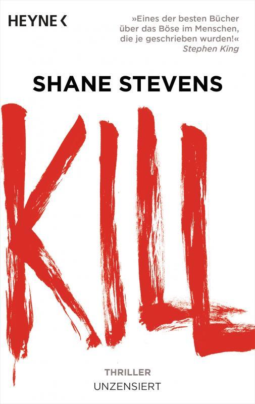 Cover-Bild Kill