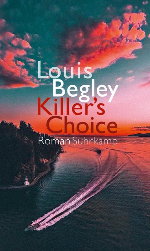 Cover-Bild Killer's Choice