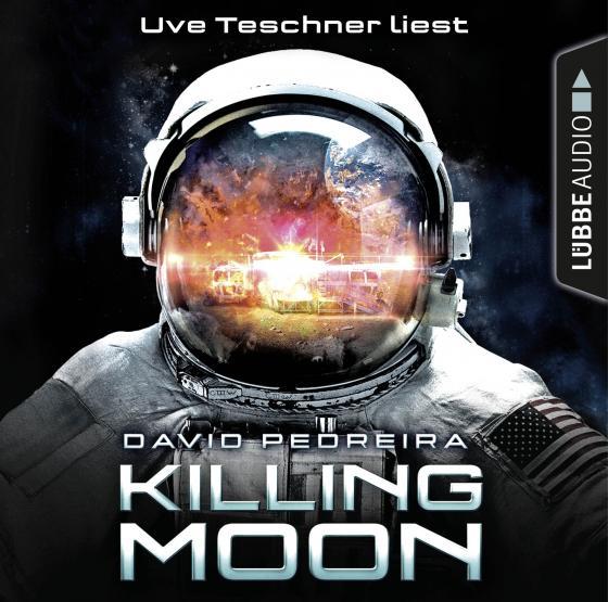 Cover-Bild Killing Moon