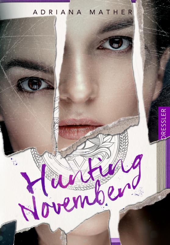 Cover-Bild Killing November 2. Hunting November