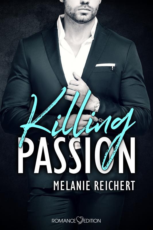 Cover-Bild Killing Passion: Angus