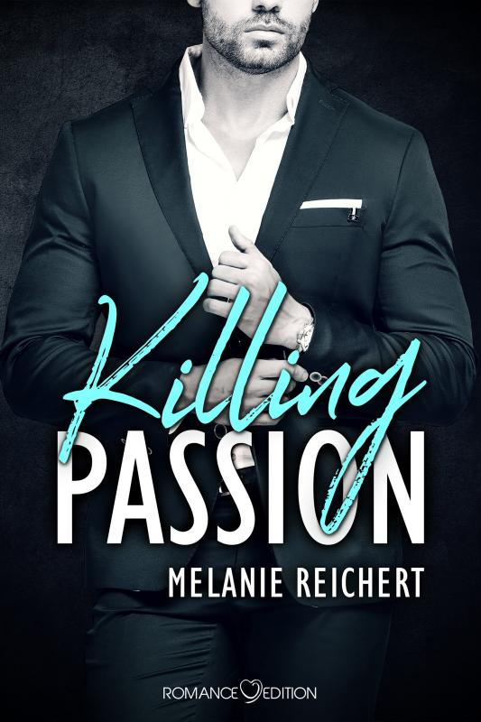 Cover-Bild Killing Passion: Angus