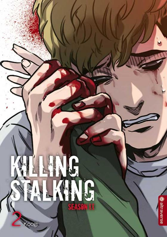 Cover-Bild Killing Stalking - Season II 02
