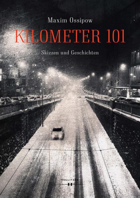 Cover-Bild Kilometer 101