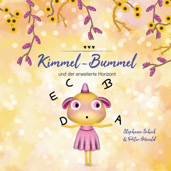 Cover-Bild Kimmel-Bummel und der erweiterte Horizont