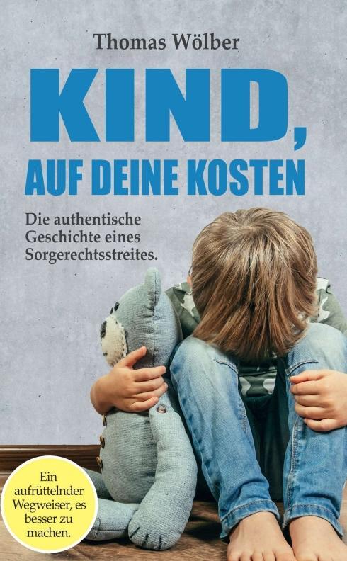 Cover-Bild Kind - auf Deine Kosten