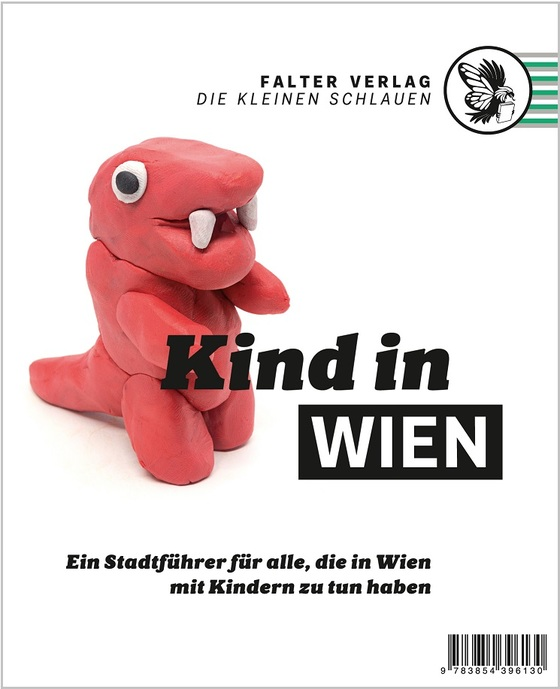Cover-Bild Kind in Wien