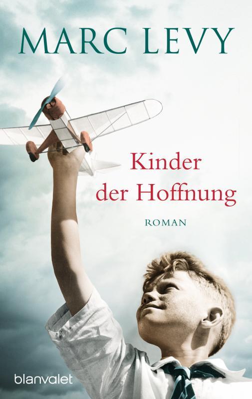 Cover-Bild Kinder der Hoffnung