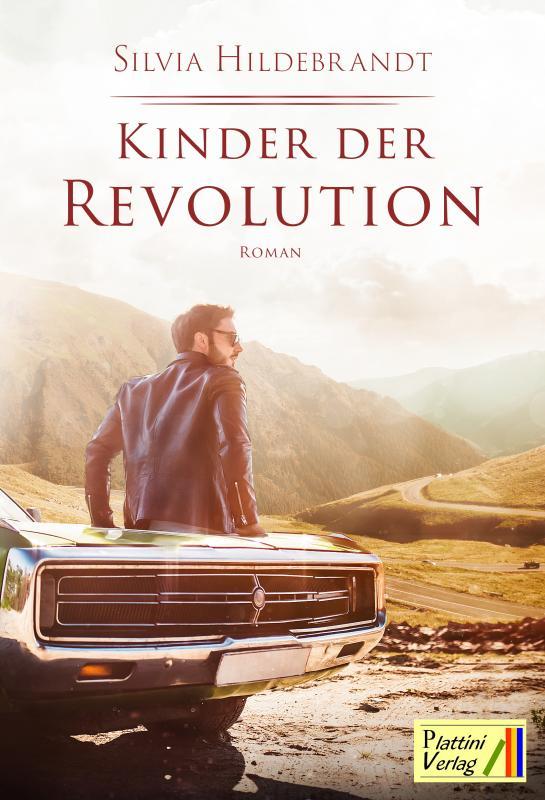 Cover-Bild Kinder der Revolution
