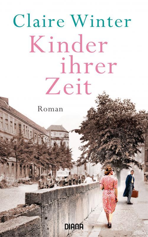Cover-Bild Kinder ihrer Zeit